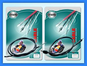 MOTOCYCLE CABLES